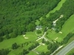 Golf de Mont Saint Aignan : 5 kms - The Originals Relais La Bertelière - Rouen